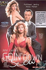 Goin' Down Slow - classic porn - 1988