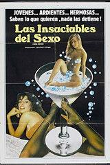 Chinesischen Schwestern - classic porn movie - 1978