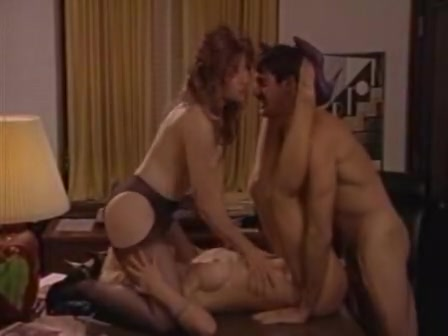 Corporate Affairs - classic porn movie - 1986