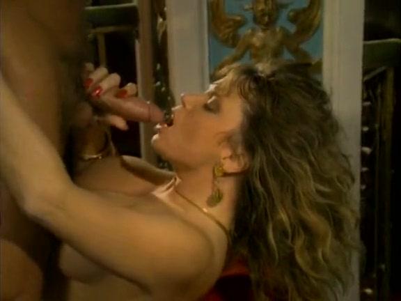 Die Schone und das Tier 2 - classic porn movie - 1990