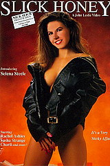 Slick Honey - classic porn film - year - 1989