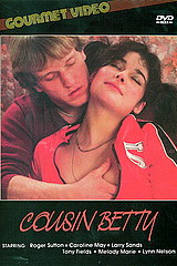 Cousin Betty - classic porn film - year - 1972