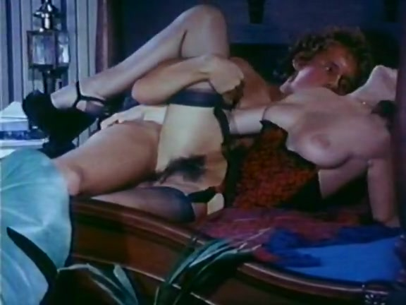 Easy Alice - classic porn movie - 1976