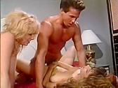 Hot in the City - classic porn movie - 1989