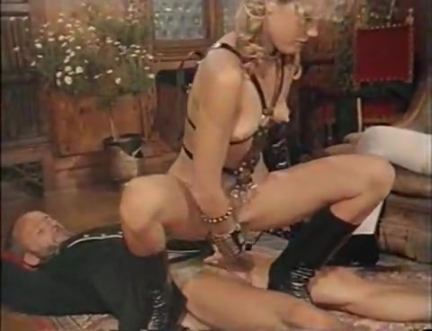 Das Lustschloss der Josefine Mutzenbacher - classic porn film - year - 1987