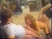 Teasers - classic porn movie - 1984