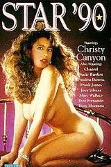 Star 90 - classic porn movie - 1990