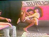Big Top Cabaret 2 - classic porn - 1989