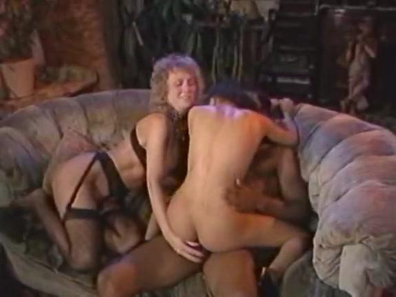 Wild Stuff - classic porn movie - 1987