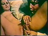 Doctor's Teenage Dilemma - classic porn - 1974