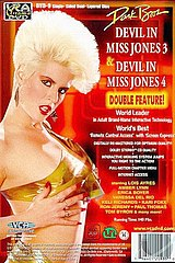 The Devil in Miss Jones 4 - classic porn - 1986