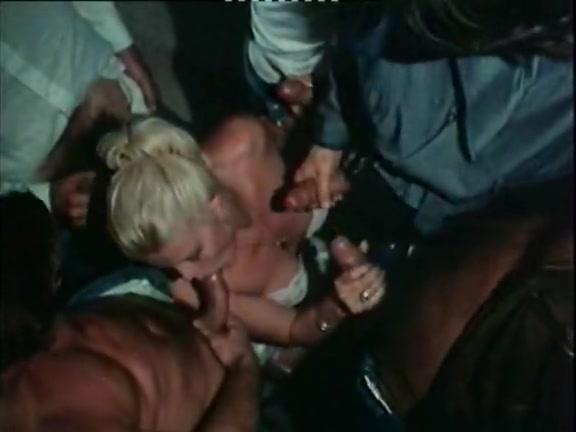 Poker di Donne - classic porn film - year - 1987