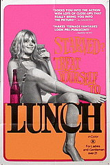 Lunch - classic porn - 1972