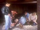 Carcere amori bestiali - classic porn film - year - 1988