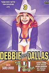 Debbie Does Dallas 3 - classic porn film - year - 1985
