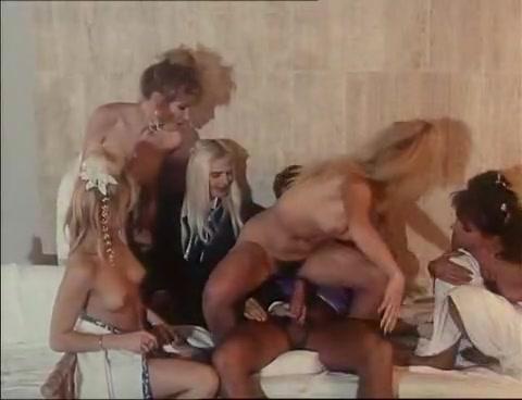 Diva - classic porn film - year - 1988