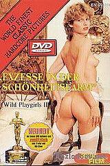 Exzesse in der Schönheitsfarm - classic porn film - year - 1984