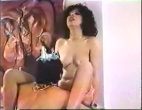 Anyone But My Husband - classic porn movie - 1975