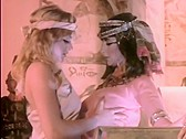 Blonde Heat - classic porn movie - 1985