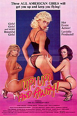 Up! Up! and Away! - classic porn - 1984