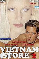 Vietnam Store 2 - classic porn - 1988