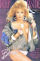 Deep Inside Barbii - classic porn - 1989