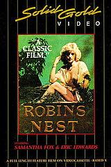 Robin's Nest - classic porn movie - 1980