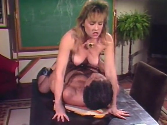 Talk Dirty to Me 4 - classic porn movie - 1985