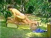 Backdoor to Hollywood 6 - classic porn - 1988