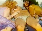 Bocca bianca, bocca nera - classic porn - 1986