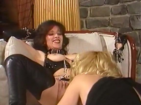 Schlaflosen Nachten - classic porn movie - 1984