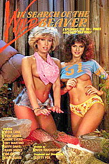 In Search of the Wild Beaver - classic porn - 1986
