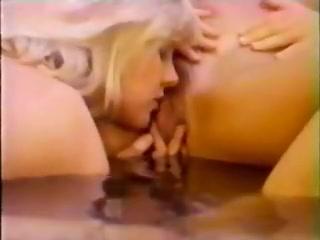 Vanessa: Maid in Manhattan - classic porn movie - 1984