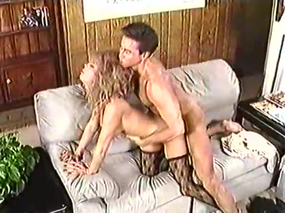 Vegas 2: Snake Eyes - classic porn movie - 1990