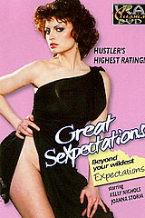 Great Sexpectations - classic porn film - year - 1984