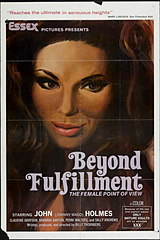 Beyond Fulfillment - classic porn movie - 1975