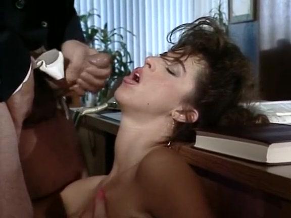 Playin' Dirty - classic porn film - year - 1990
