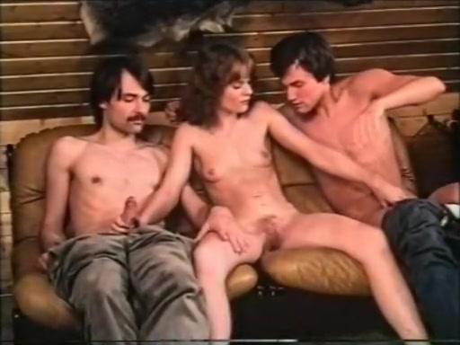 Paul barresi porn star