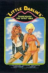 Little Darlin's - classic porn film - year - 1981