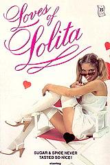 Liebe von Madchen - classic porn movie - 1984