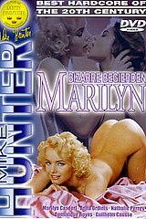 Marilyn - Bizarre Begierden - classic porn movie - 1982