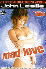 Mad Love - classic porn - 1988