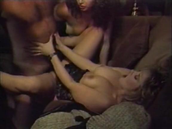 Moonlusting - classic porn movie - 1987