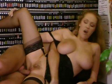Spezial Shop - classic porn film - year - 1995