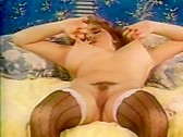 Best of Big Busty - classic porn movie - 1986