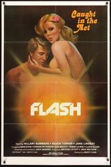 Flash - classic porn movie - 1981