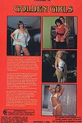 Golden Girls 10 - classic porn movie - 1983