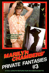 Marilyn Chambers' Private Fantasies 3 - classic porn movie - 1984