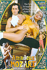 Amadeus Mozart - classic porn movie - 1995