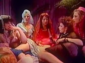 Harem Girls - classic porn film - year - 1986